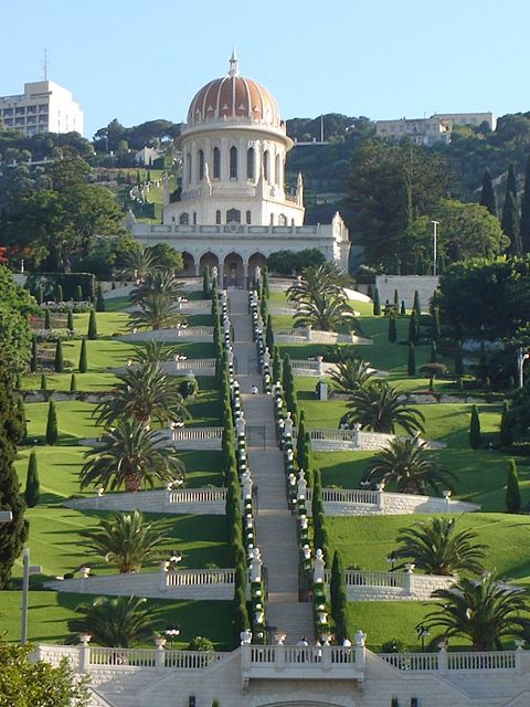 World Center Of Bahai