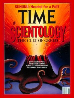 scientology controversy