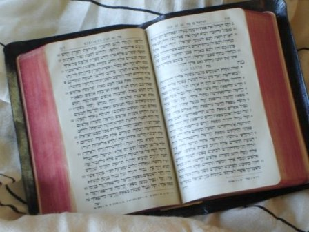 Torah And Talmud