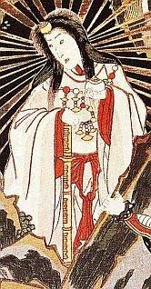 Shinto Gods