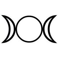 wiccan goddesss